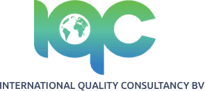 International Quality Consultancy B.V. | Logo